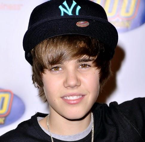 Profil dan Biodata Justin Bieber
