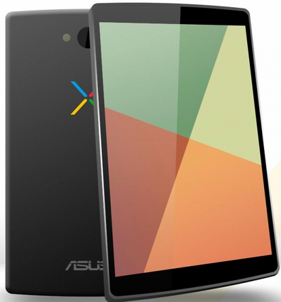 HTC Nexus 9 Android