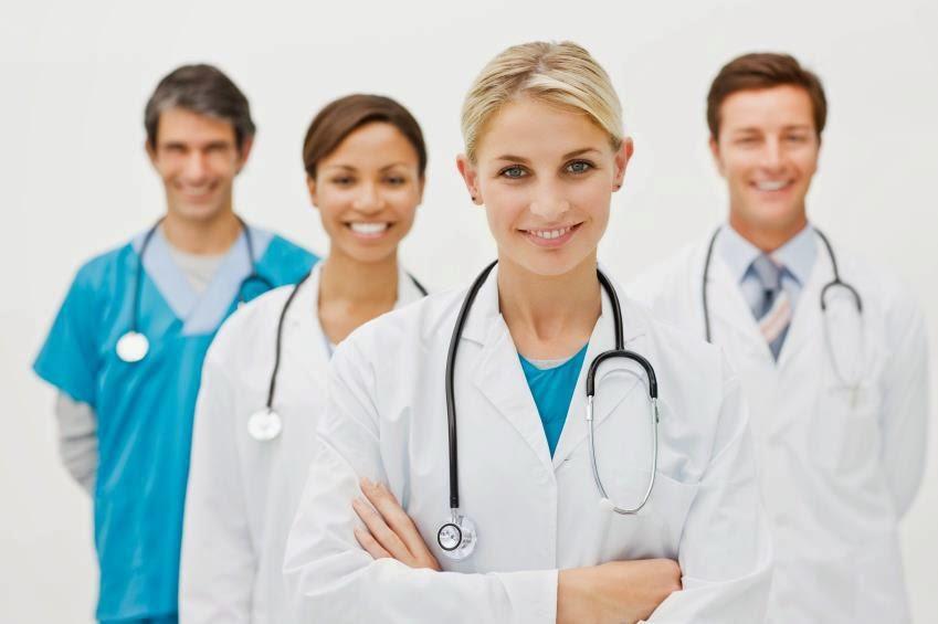 Daftar Jabatan Fungsional Dokter Pada Formasi CPNS 2014