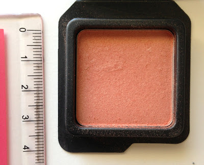 benefit blush coralista review swatches twoplicates