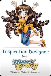 I'm a MIC   Inspirational Designer