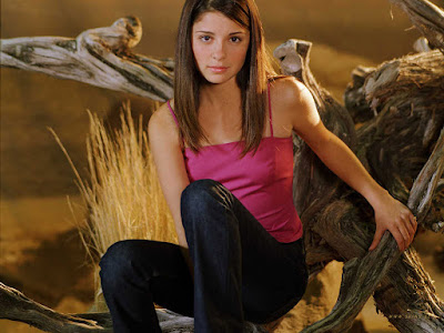 Shiri Appleby HD Wallpapers
