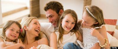 Οι άνθρωποι που έχουν πολλά αδέλφια έχουν λιγότερες πιθανότητες να βιώσουν ένα διαζύγιο