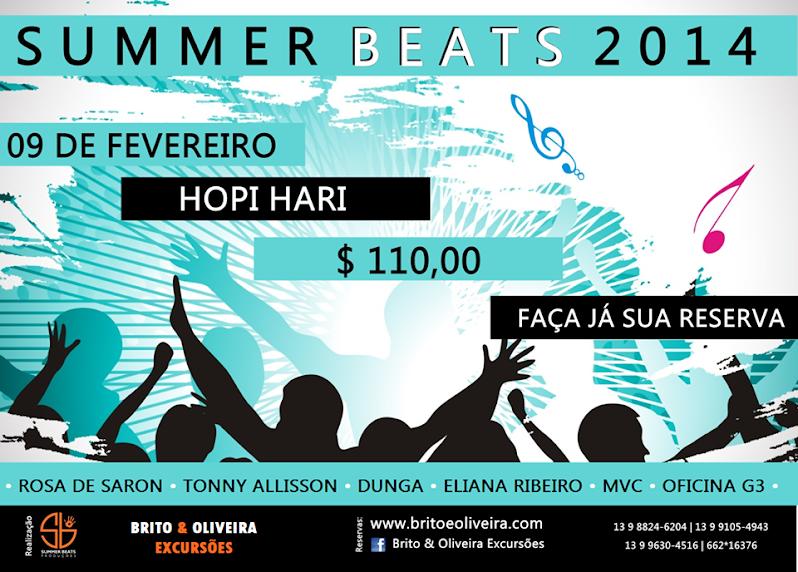 Summer Beats 2014
