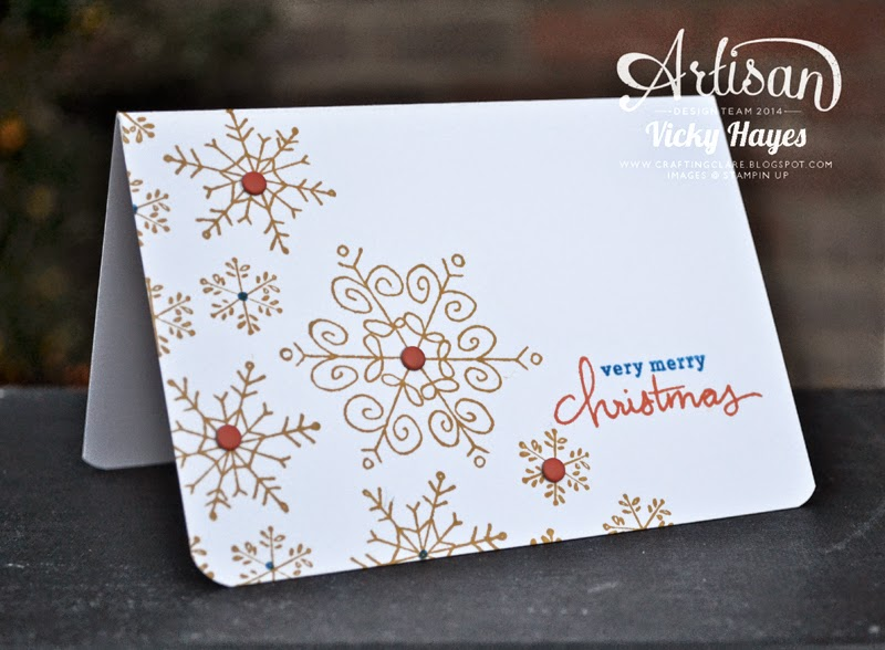 Fast cards - Stampin' Up ready cut card bases and envelopes available to buy online