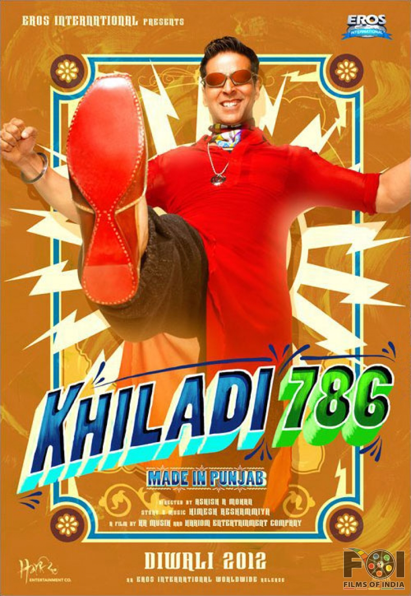 Khiladi 786 3gp Movie Mobile All Saints Day Free Movie
