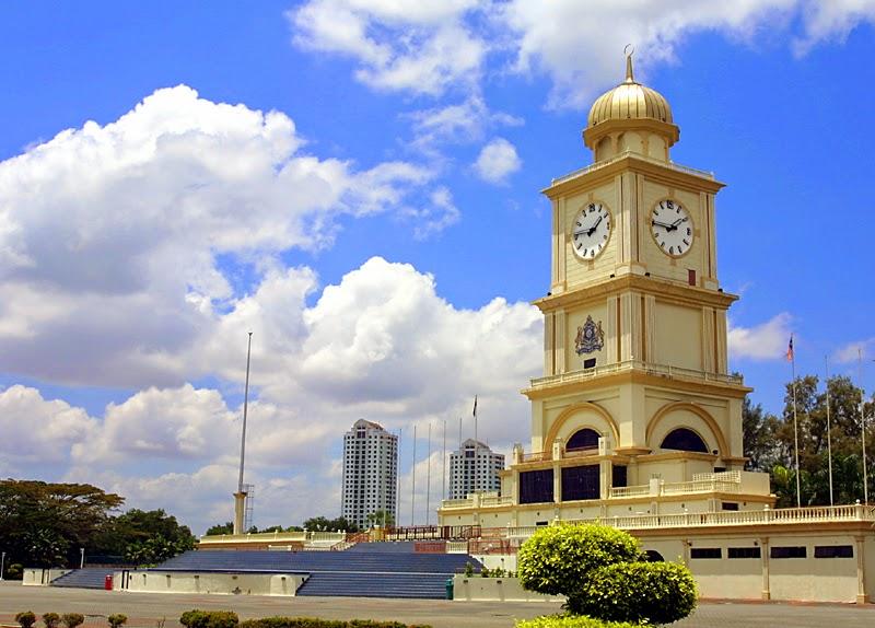 Bas Percuma di Pusat Bandar Johor Bahru Bermula 8 Ogos 2014