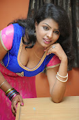 Sree Devi Sizzling Photo shoot-thumbnail-8