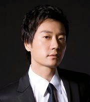 Biodata Kim Myung Min pemeran tokoh Anthony Kim