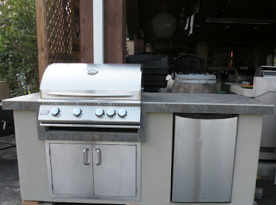 Propane Natural Gas Grills