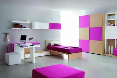 Bonitas habitaciones para adolescentes decorando mejor - Camas para jovenes modernas ...