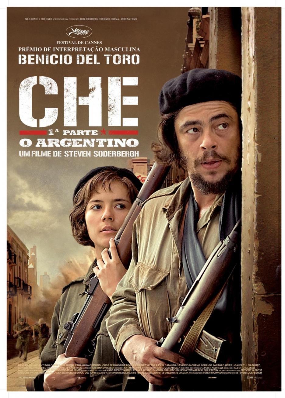 Che: Part One a.k.a Che Guevara (2008) DVDRip