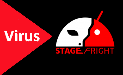 Virus Stagefright