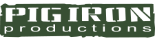 Pig Iron Productions