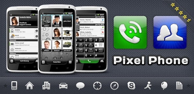 PixelPhone PRO v2.6.7 APK
