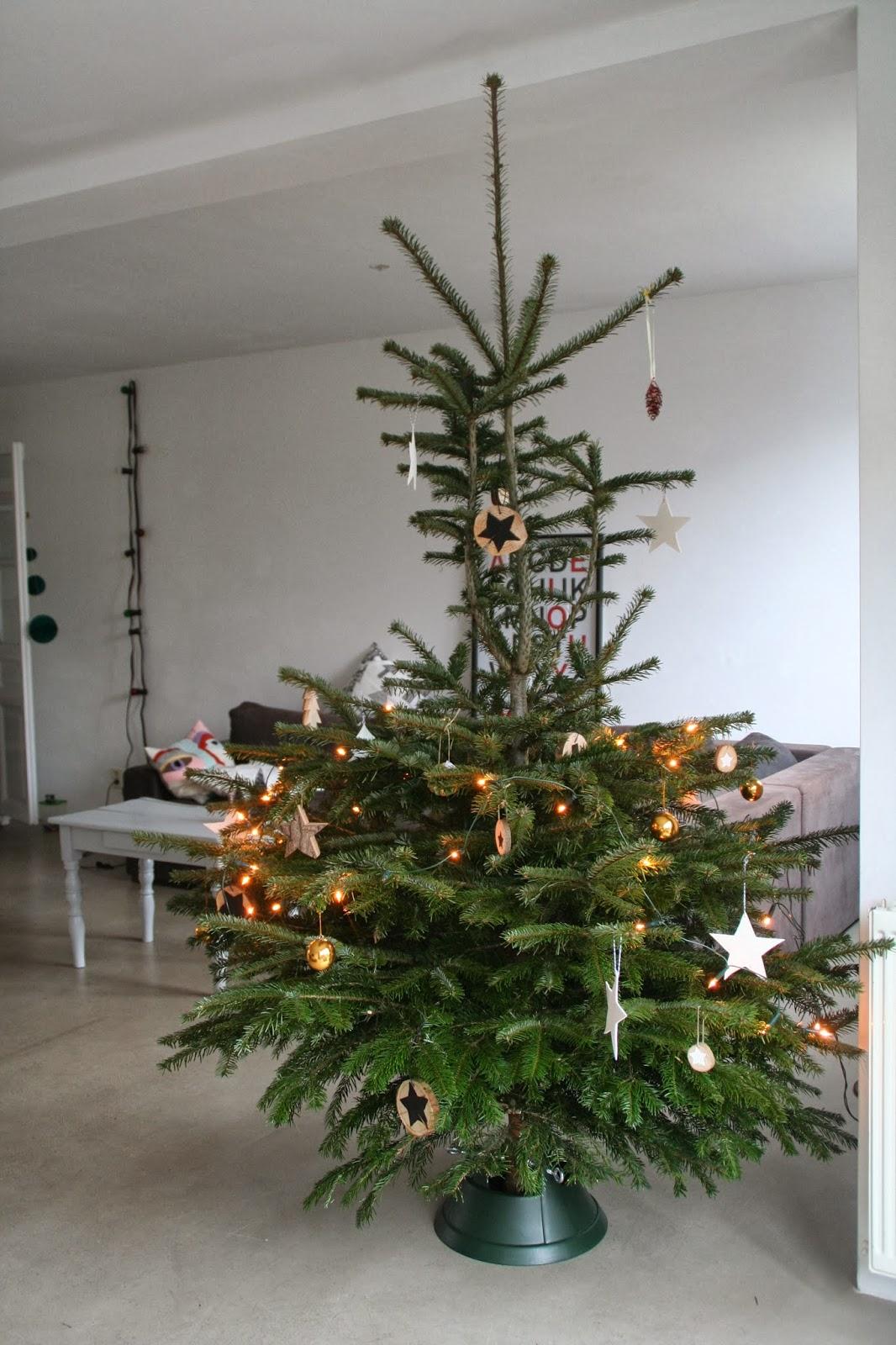 Kerst in huis - Coosje Blog Nordic living