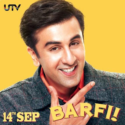 Barfi First Look