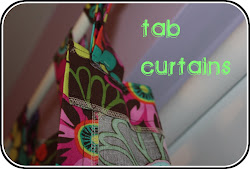 Tab Curtain Tutorial