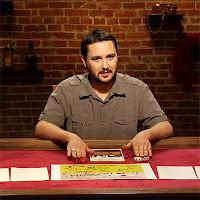 2012: tabletop - the fiasco episode