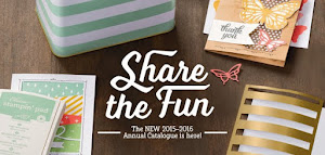 Stampin'Up Catalogue