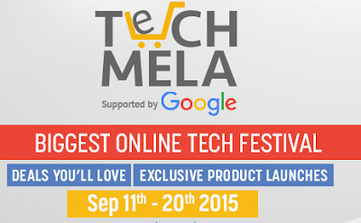 THE BIGGEST ONLINE TECH FESTIVAL OF THE YEAR