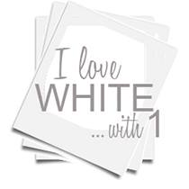 WhiteWith1