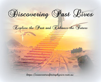 APRIL: Discovering Past Lives workshop