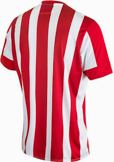 gambar photo jersey stoke city home terbaru musim depan 2015/2016 kualitas grade ori made in thailand