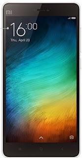 Harga dan Spesifikasi Xiaomi Mi4i