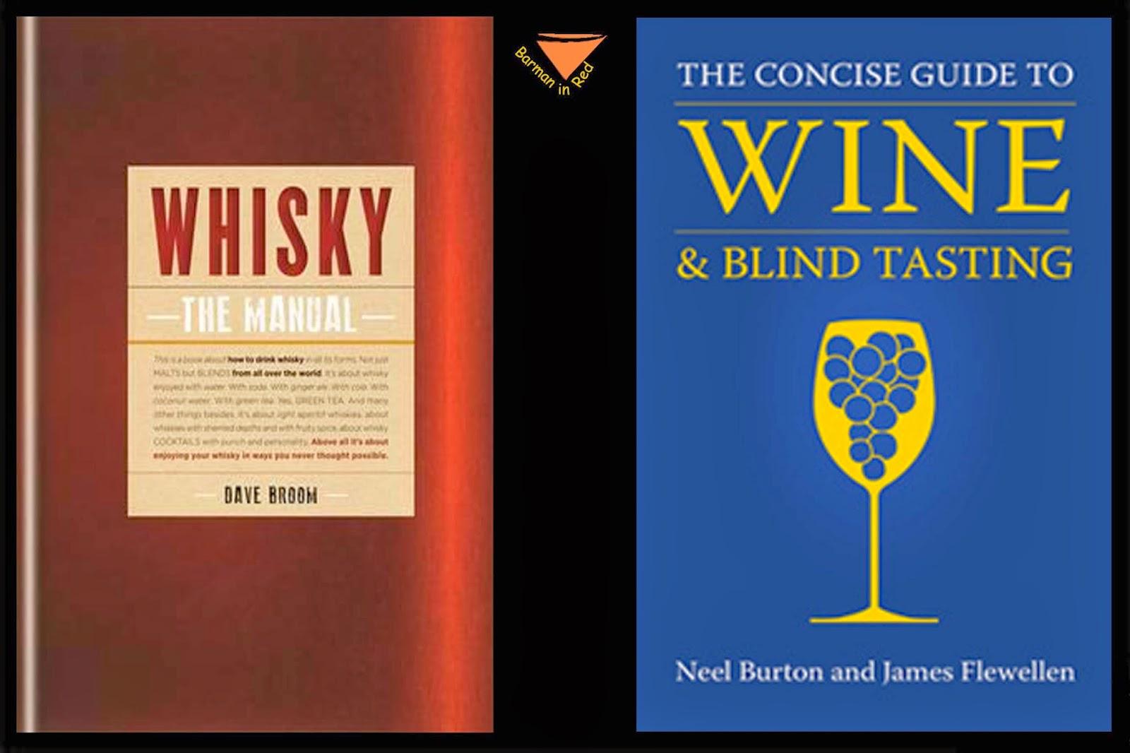 libros de bebidas