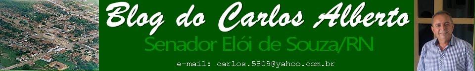 Blog do Carlos Alberto