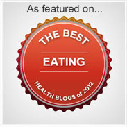 #4 in The Best Eating Disorder Blogs of 2013
