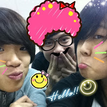 hsing, mehmeh and me =D