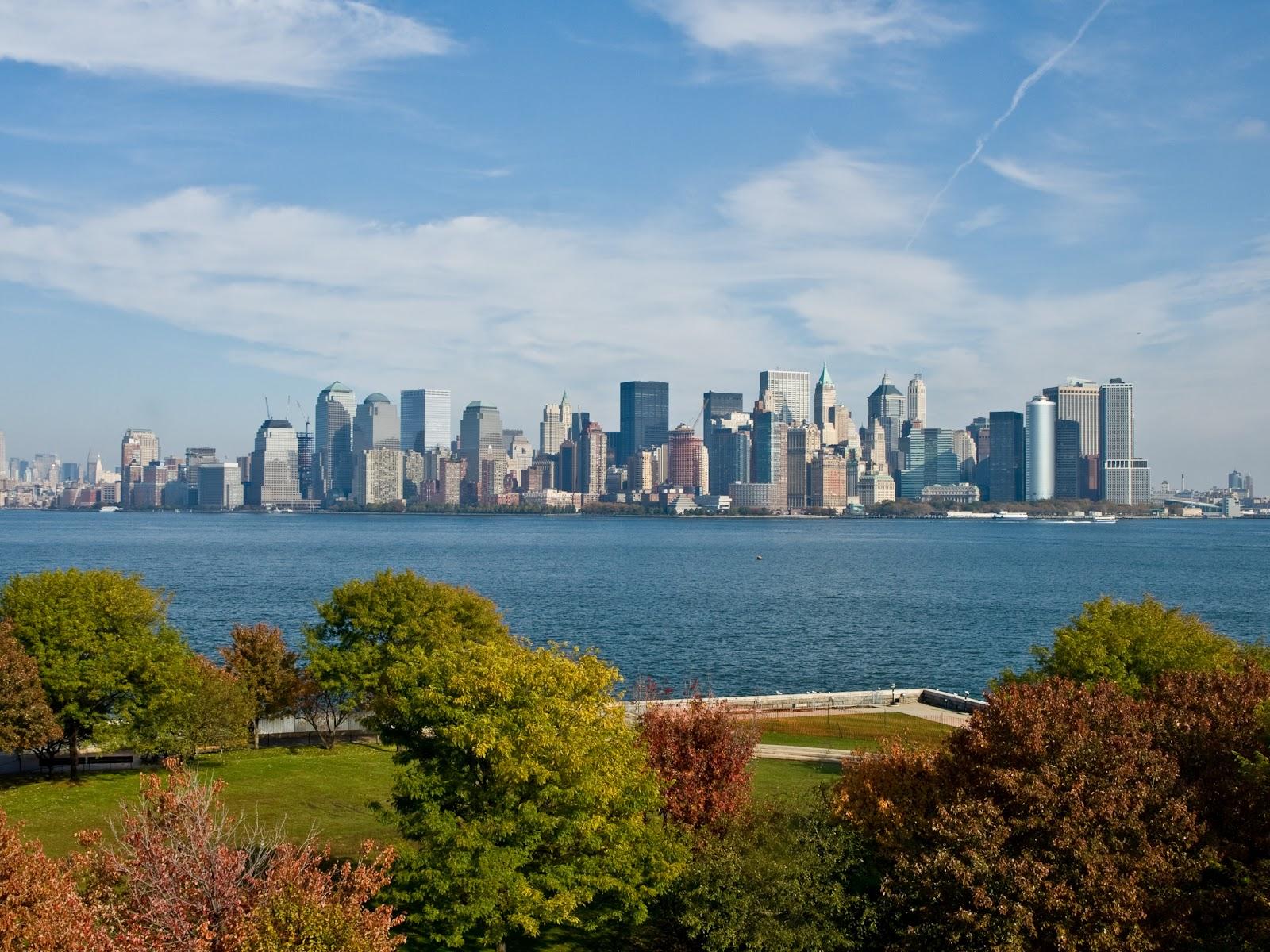 largest city:
