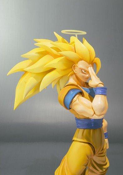 SHFiguarts Son Goku