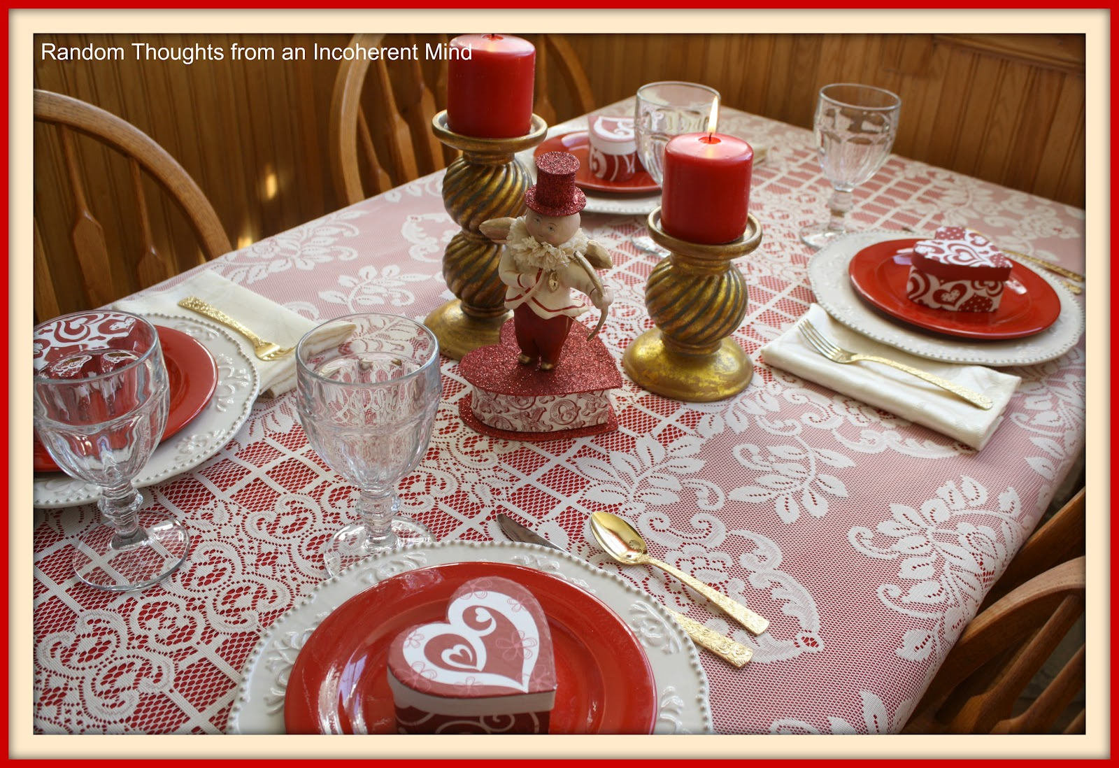 valentines day tablescape valentine 39 s day party pinterest