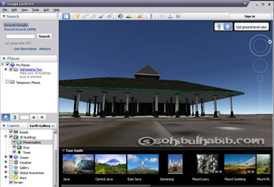 Google Earth Pro 7.0.3.8542 Full Patch