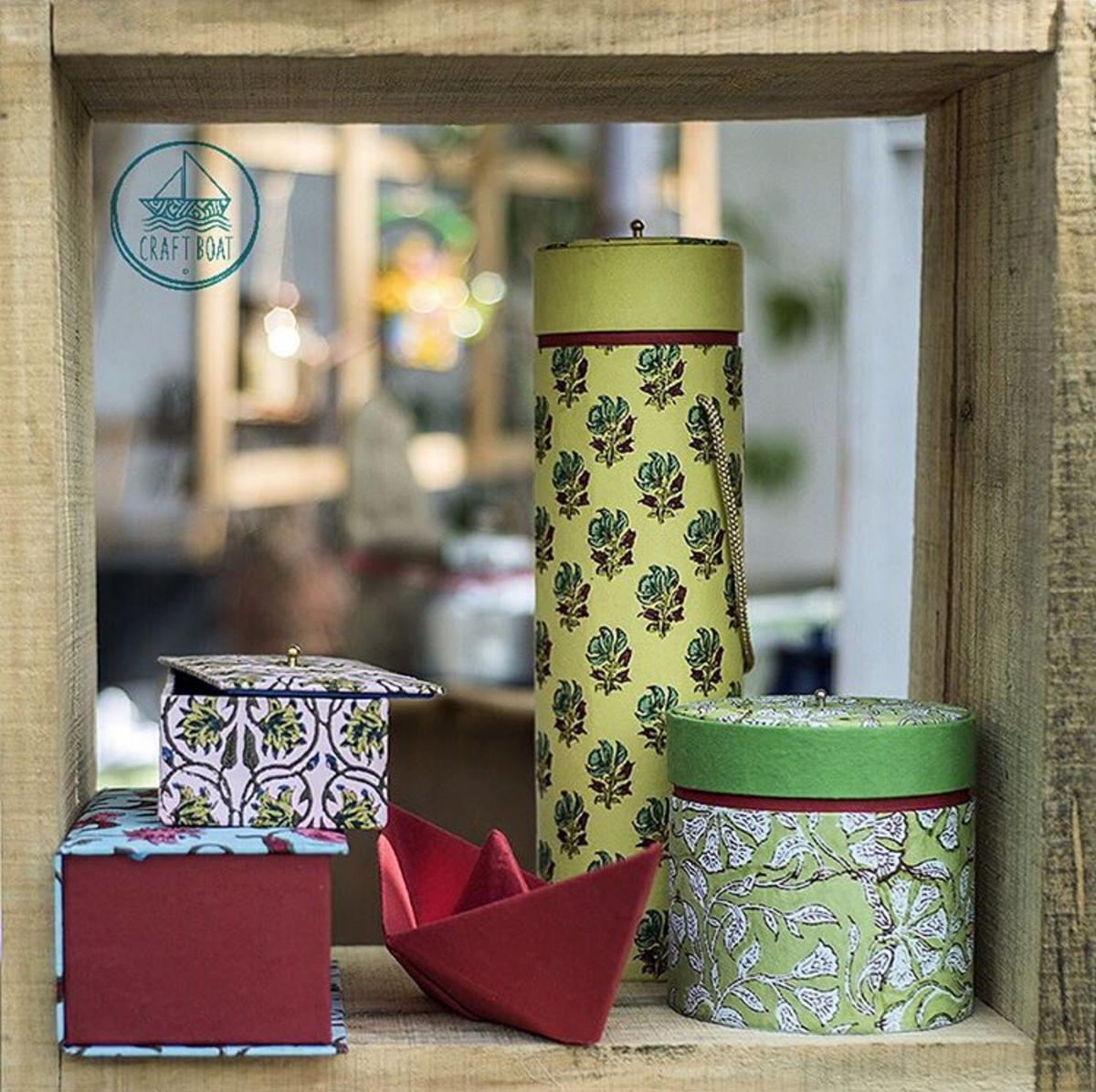 Rang decor interior ideas predominantly indian craft for Craft items from waste