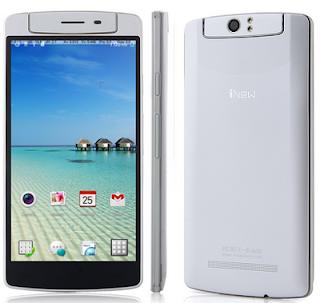 Spesifikasi lengkap Oppo N1 Mini terbaru