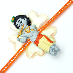 Lord Krishan Rakhi