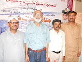 SULEMAN WASSAN. ALTAF SHAIKH ,ZULFIQAR BEHAN AND RASHEED SAMO