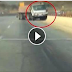 A brave Pakistani Stopped Brake Failed 22 Wheeler driverless Truck on Motorway Pakistan