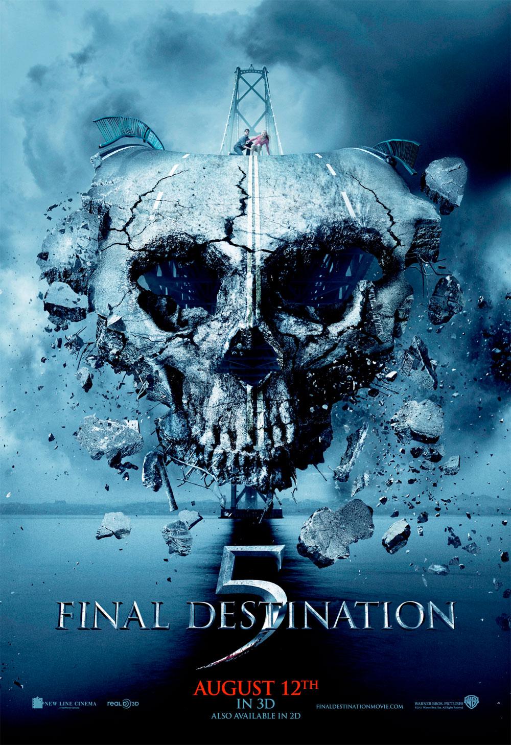 final destionation 5