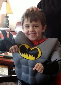Batman (Grand #2)