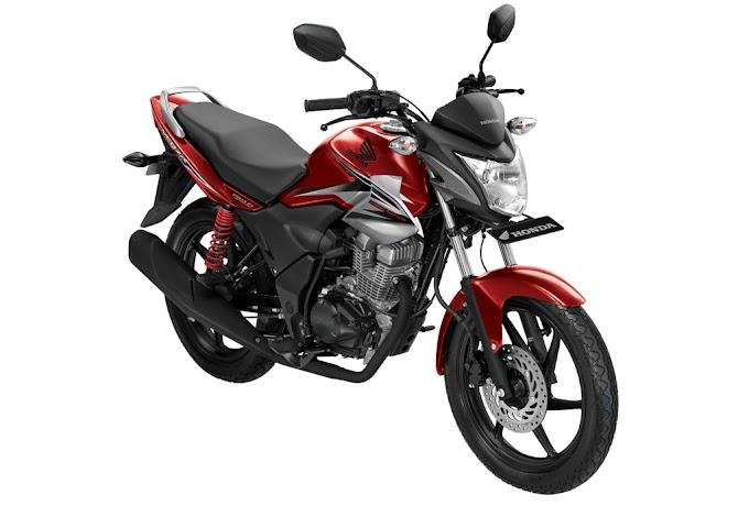 Spesifikasi Honda Verza