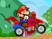 Mario ATV Rival | Toptenjuegos.blogspot.com