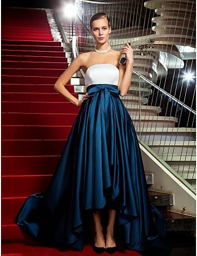 Lindos vestidos de Gala