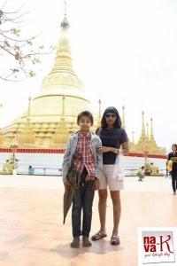 Chiang Mai/Chiang Rai/Myanmar