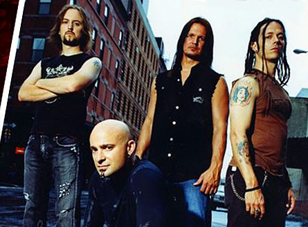 disturbed wallpapers. WALLPAPERS: Disturbed