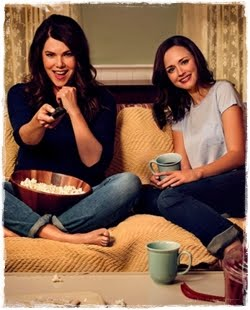 Gilmore Girls: Behind the Scenes
